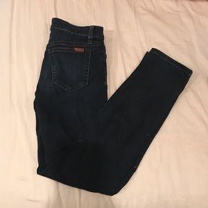 Joes Jeans Cigarette Straight Leg Jeans